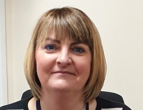Nikki celebrates 30 years on the job