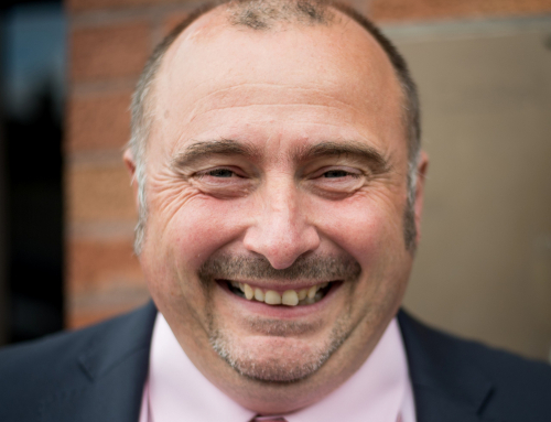 Lifting the Lid on Sales and Marketing Director Alastair Bearman
